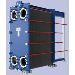 Alfa Laval Gasketed Plate Heat Exchangers, for Heater ,Gasketed Plate and Frame