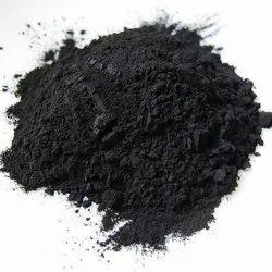 Black Coconut Shell Charcoal Powder