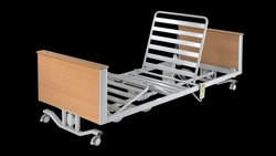 ICU Bed Electric Five Functions