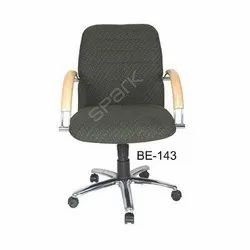 BE-143 Office Revolving Chair