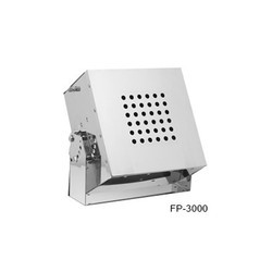FirePro - Fire Extinguishing Condensed Aerosol Generators For Fixed Installations Model FP3000TS
