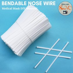 N95 Mask Nose Bridge Or Wire