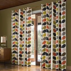 Vama Decorative Curtain