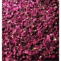 Pristine Organics Dry Rose Petals, Pack Size: 1 Kg