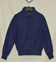 Full Wool Varsity Jacket - Men's