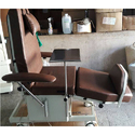 Fully Automatic Dialysis Chair