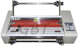 Thermal Lamination Machine TLM PDFM 14R (Rubber Roller)