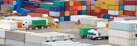 Project Logistics Services and Road Logistics Services