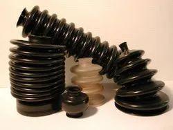 Industrial Rubber Bellows