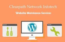 Website Updation Services
