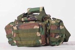 Trekking Waist Bag-Camouflage