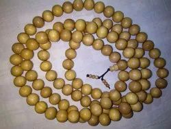 White Sandalwood Rosary