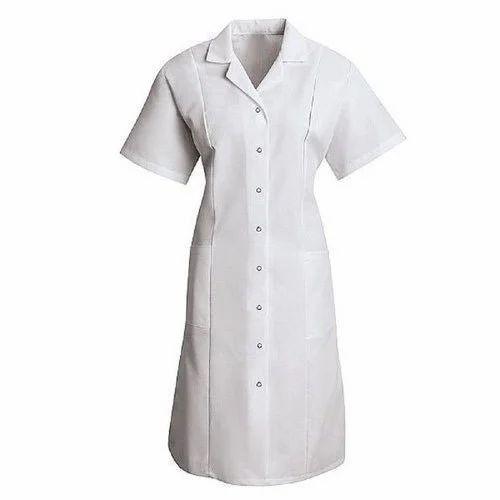b3ed9386858 The Uniform Factory White Nurse Gown, Rs 650 /piece, The Uniform ...