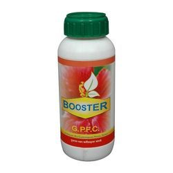 Booster Organic Pesticide, Hdpe Bottle