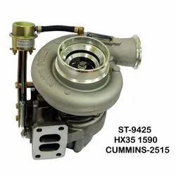 HX35 1590 Cummins 2515 Turbo Power Charger