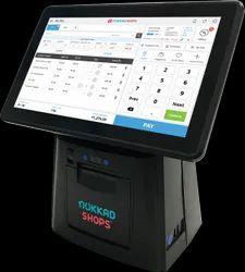 Nukkad Shops Android Billing Machine