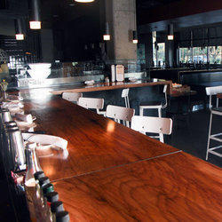 Restaurant Epoxy Flooring