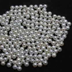 AAA Best Price IGL Certified Natural Fresh Pearl