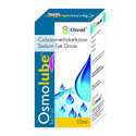 Carboxymethylcellulose 0.5% Eye Drops (Osmolube)