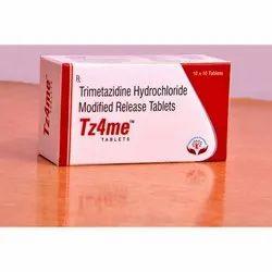 Tz4me Tablets