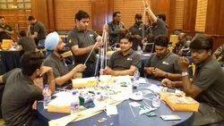 Corporate Training (Team Building)