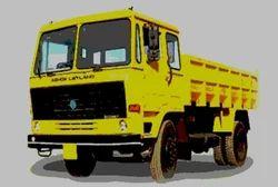 Ashok Leyland 2518 T IL Truck Repair Services