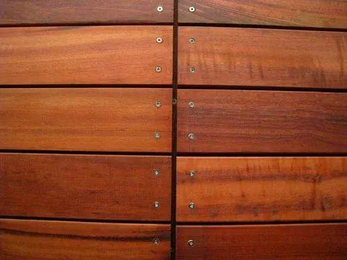 Exterior HPL Panel Sheets