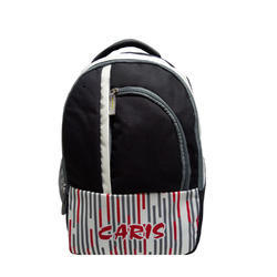 Caris Haversack Bag