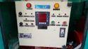 Control Panel Meters