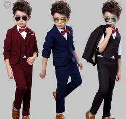 Kids Wedding Wear, Large, Age: 0 To 10