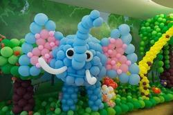 Baloon Decoration services