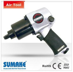 Sumake Air Impact Wrench Heavy Duty