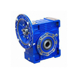 NMRV Series Worm Gearbox with Hollow Shaft