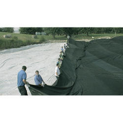 Ground Waterproof Tarpaulin