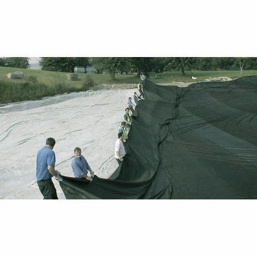 Ground Waterproof Tarpaulin