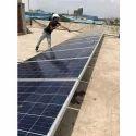 Solar Plant Operation Maintenance Service