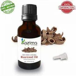KAZIMA 100% Pure Natural & Undiluted Rosewood Oil