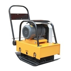 HZD 160 Electric Plate Compactor