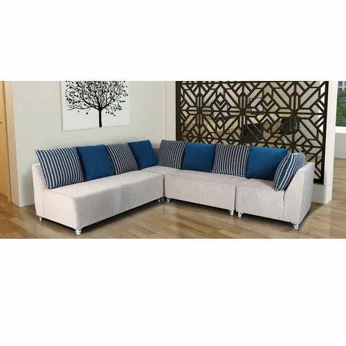 Corner Zurich Sofa Set
