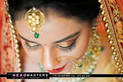 Bridal Makeups / Bridal Packages