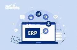 Enterprise resource planning ERP development