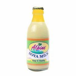 Alpine Soya Milk