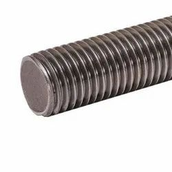 Stainless Steel 321 Threaded Rods