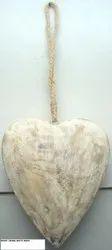 Heart Tassel