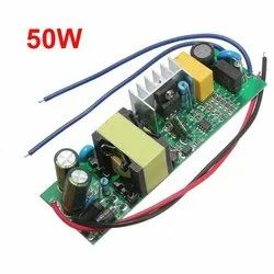 50W LED Street Light Driver