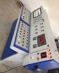Asphalt Drum Mix Electrical Control Panel