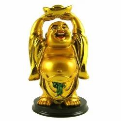 Eshoppee Laughing Buddha for Home Decoration And Goodluck