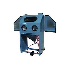 Bead Blasting Machine