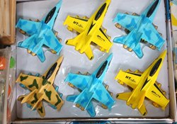 Jet Plane Toys