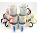 Rim Color Mug